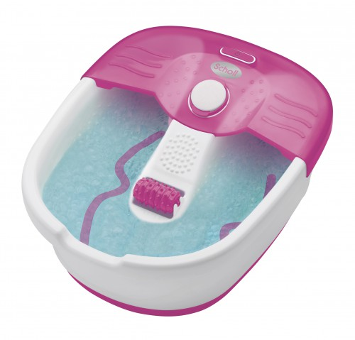 SCHOLL PEDICURE FOOT SPA - Rose.jpg