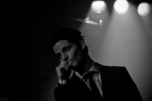 benjamin paulin,l'homme moderne,j'ai marché dans l'amour,dites-le avec des flingues,notre futur n'a pas d'avenir,le déserteur,j'ai changé,laisse-moi tranquille,un type bien,tout va bien,trop tard,comme sur un fond d'écran,je ne fais que passer,suicide commercial