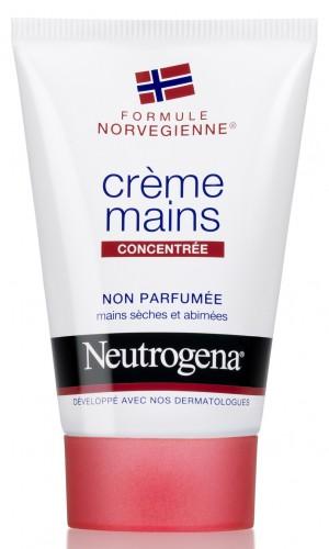 NEUTROGENA - Crème mains non parfumée.jpg